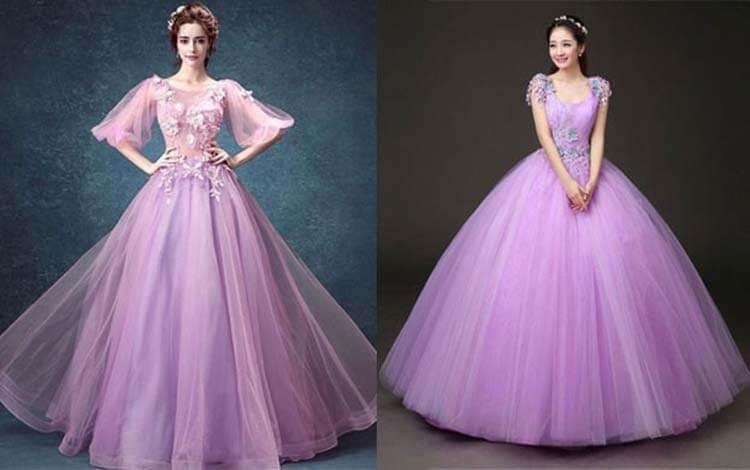 69 Mẫu Váy Cưới Bồng Bềnh Màu Sắc độc Và Lạ