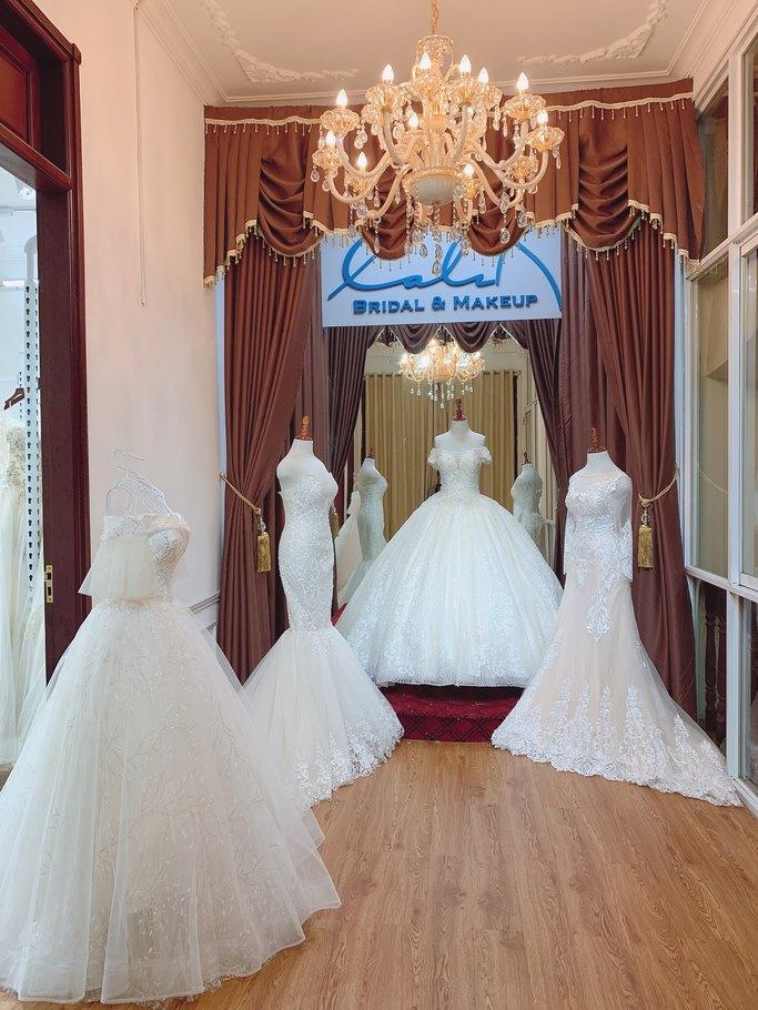 Cali bridal