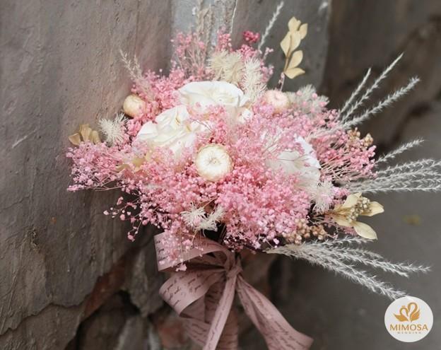 hoa cuoi baby